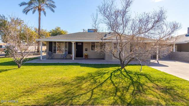2145 E Whitton Avenue, Phoenix, AZ 85016 (MLS #6174306) :: Keller Williams Realty Phoenix