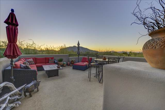 36601 N Mule Train Road C3, Carefree, AZ 85377 (MLS #6174320) :: The Riddle Group