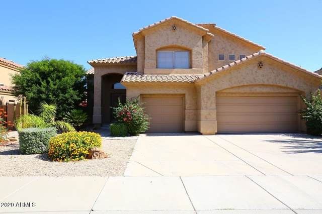 24421 N 75TH Street, Scottsdale, AZ 85255 (MLS #6174341) :: Yost Realty Group at RE/MAX Casa Grande