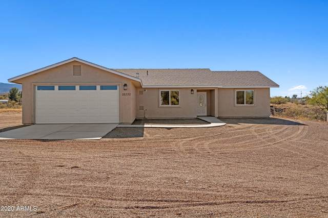 25330 E Walapai Trail, Benson, AZ 85602 (MLS #6174357) :: Conway Real Estate
