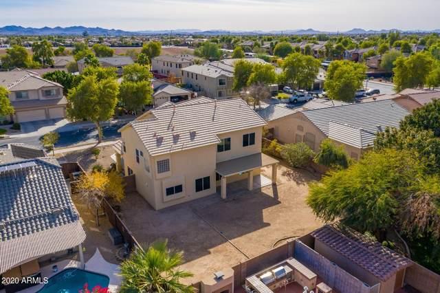 16368 W Pierce Street, Goodyear, AZ 85338 (MLS #6174423) :: Kepple Real Estate Group