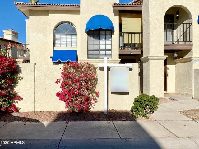 5002 E Siesta Drive #2, Phoenix, AZ 85044 (MLS #6174424) :: Conway Real Estate
