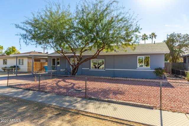 2243 W Orangewood Avenue, Phoenix, AZ 85021 (MLS #6174429) :: Yost Realty Group at RE/MAX Casa Grande