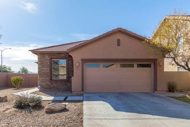 951 E Randy Street, Avondale, AZ 85323 (MLS #6174444) :: ASAP Realty