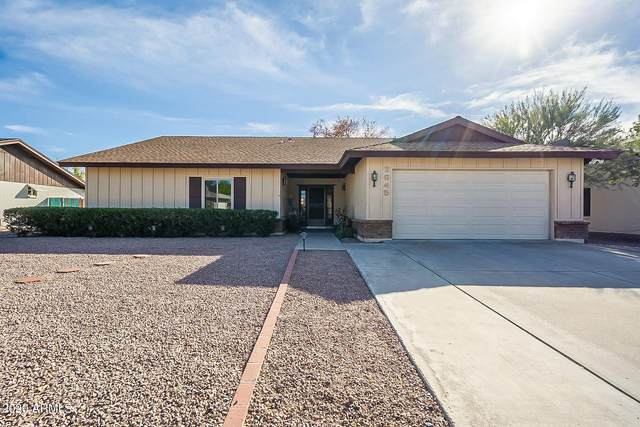 2645 E Fountain Street, Mesa, AZ 85213 (MLS #6174462) :: John Hogen | Realty ONE Group