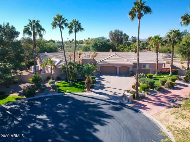 11818 N 96TH Place, Scottsdale, AZ 85260 (MLS #6174509) :: Yost Realty Group at RE/MAX Casa Grande
