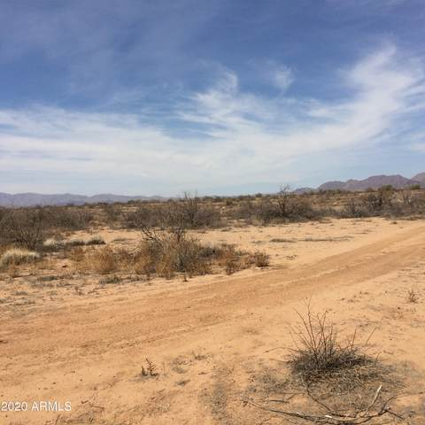 0000 E Ave 47-1/2 E & Mcvay Road, Salome, AZ 85348 (MLS #6174517) :: Service First Realty