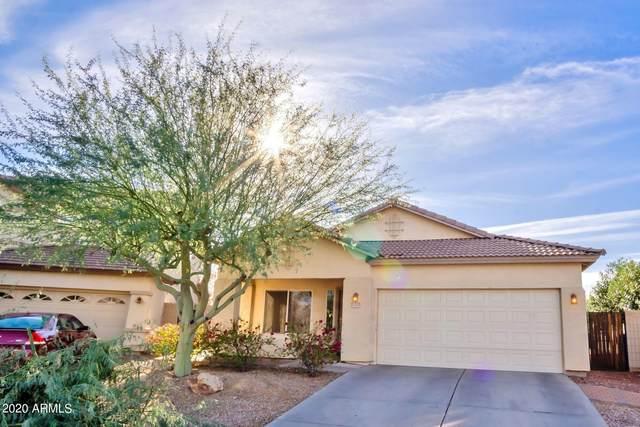 11555 W Buchanan St Street, Avondale, AZ 85323 (MLS #6174524) :: Homehelper Consultants