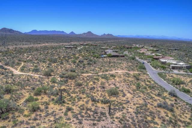 36623 N Boulder View Drive, Scottsdale, AZ 85262 (MLS #6174529) :: RE/MAX Desert Showcase