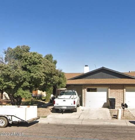13045 N 51ST Drive, Glendale, AZ 85304 (MLS #6174542) :: Conway Real Estate