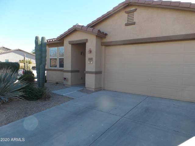 17359 W Woodlands Avenue, Goodyear, AZ 85338 (MLS #6174593) :: Kepple Real Estate Group