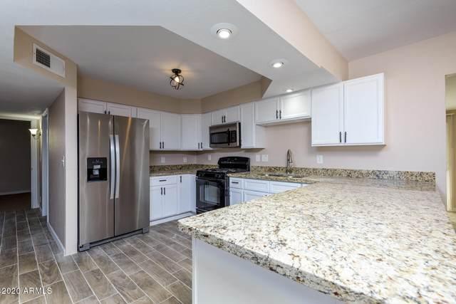 2225 E Sandra Terrace, Phoenix, AZ 85022 (MLS #6174630) :: The Riddle Group