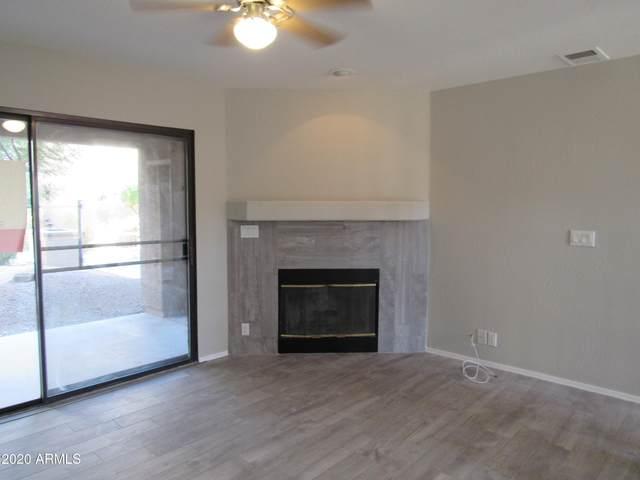 14910 N Kings Way #106, Fountain Hills, AZ 85268 (#6174651) :: The Josh Berkley Team