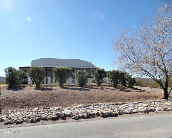 369 W Allen Street, Tombstone, AZ 85638 (MLS #6174659) :: Yost Realty Group at RE/MAX Casa Grande