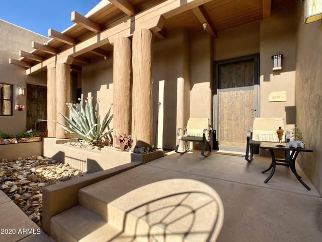 36601 N Mule Train Road B10, Carefree, AZ 85377 (MLS #6174678) :: Maison DeBlanc Real Estate