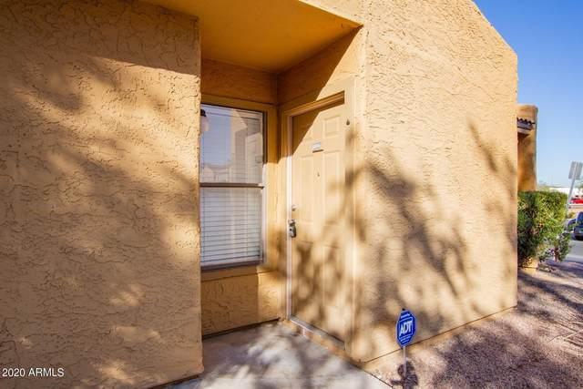 3511 E Baseline Road #1006, Phoenix, AZ 85042 (MLS #6174683) :: The Riddle Group
