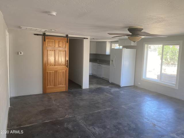 938 S Church Avenue, Superior, AZ 85173 (MLS #6174698) :: The Ethridge Team