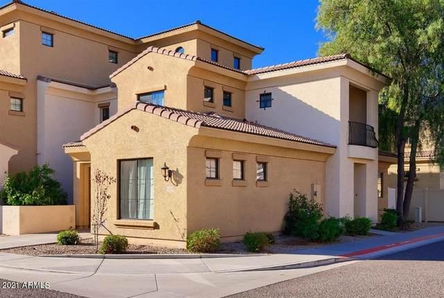 1367 S Country Club Drive #1220, Mesa, AZ 85210 (MLS #6174730) :: Homehelper Consultants