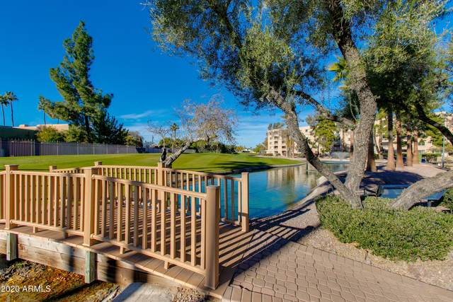 7920 E Camelback Road #508, Scottsdale, AZ 85251 (MLS #6174733) :: Maison DeBlanc Real Estate