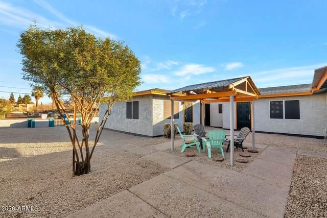 2347 W Coolidge Street, Phoenix, AZ 85015 (MLS #6174742) :: D & R Realty LLC