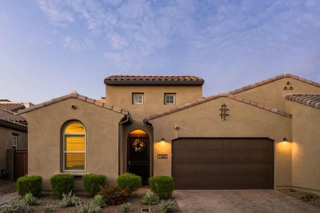 7340 E Conquistadores Drive, Scottsdale, AZ 85255 (MLS #6174813) :: My Home Group