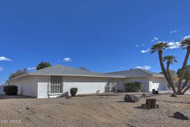 17203 N Lindgren Avenue, Sun City, AZ 85373 (#6174817) :: AZ Power Team