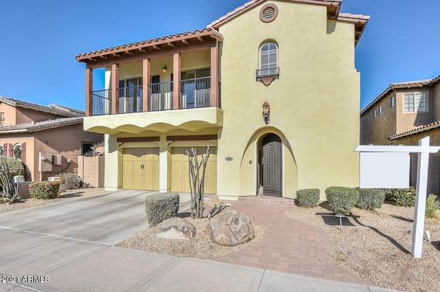 3716 E Robin Lane, Phoenix, AZ 85050 (MLS #6174826) :: The Newman Team