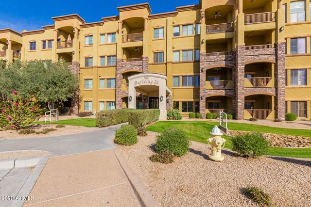 5350 E Deer Valley Drive #4433, Phoenix, AZ 85054 (MLS #6174842) :: neXGen Real Estate