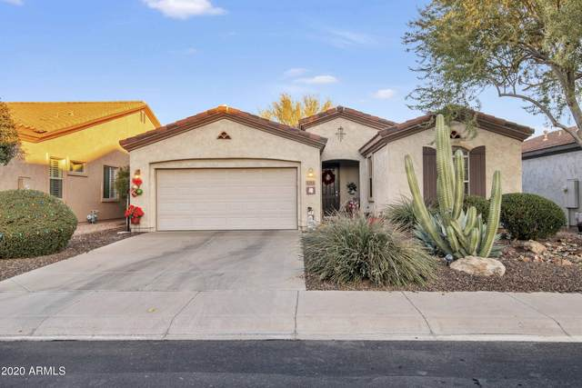4284 E Sourwood Drive, Gilbert, AZ 85298 (MLS #6174867) :: Openshaw Real Estate Group in partnership with The Jesse Herfel Real Estate Group