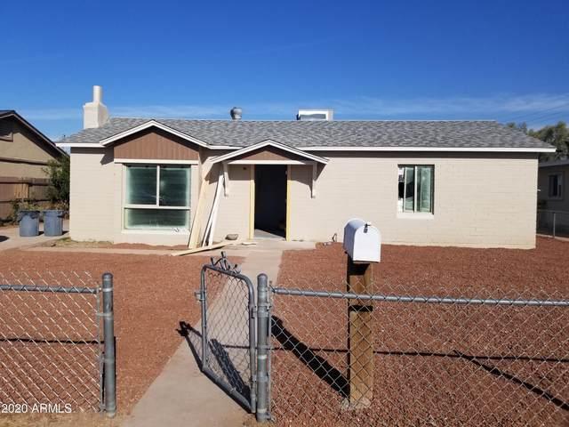 3540 E Fillmore Street, Phoenix, AZ 85008 (MLS #6174882) :: The Copa Team | The Maricopa Real Estate Company