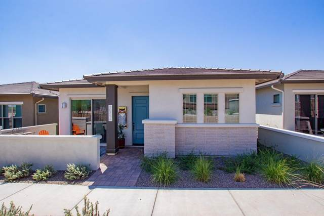 20756 W Medlock Drive, Buckeye, AZ 85396 (MLS #6174952) :: Devor Real Estate Associates