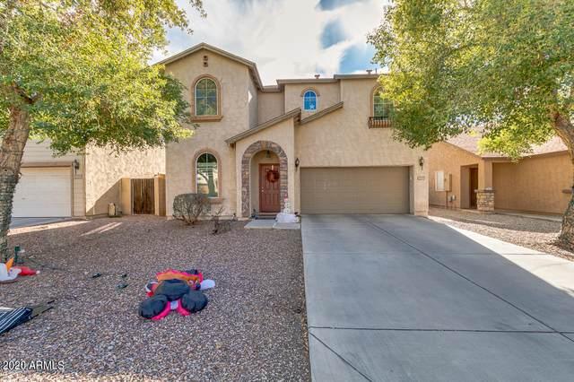 4785 E Meadow Creek Way, San Tan Valley, AZ 85140 (MLS #6174977) :: Midland Real Estate Alliance