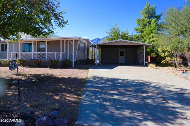 915 N Deer Creek Drive, Payson, AZ 85541 (#6174985) :: The Josh Berkley Team