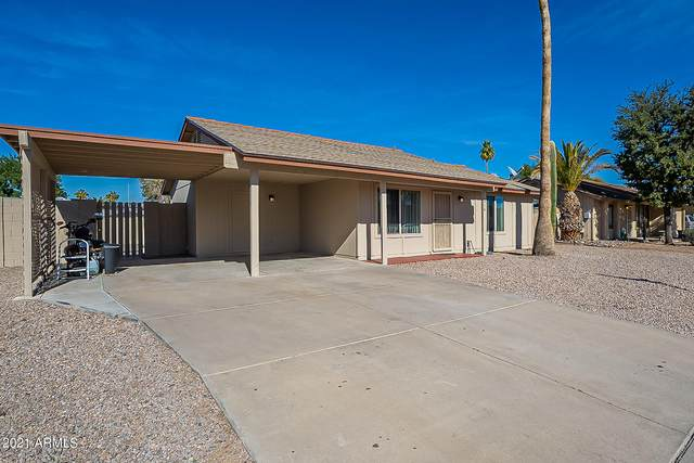 1516 W Marlboro Drive, Chandler, AZ 85224 (MLS #6175018) :: The Property Partners at eXp Realty