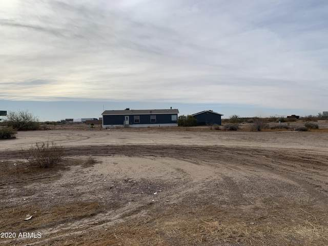 4465 W Delgado Drive, Eloy, AZ 85131 (MLS #6175053) :: Klaus Team Real Estate Solutions