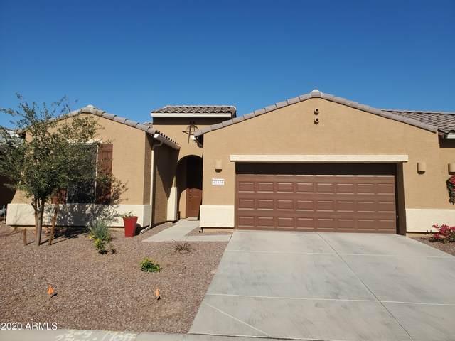 41636 W Monsoon Lane, Maricopa, AZ 85138 (MLS #6175063) :: The Riddle Group