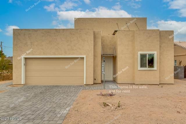 9936 E La Callecita Avenue, Gold Canyon, AZ 85118 (MLS #6175068) :: Yost Realty Group at RE/MAX Casa Grande