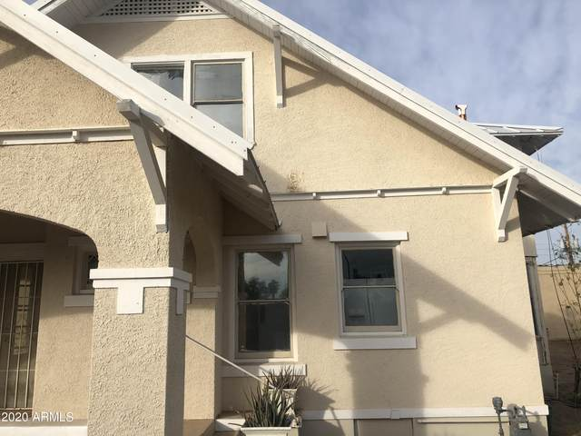 724 W Main Street, Mesa, AZ 85201 (MLS #6175076) :: Yost Realty Group at RE/MAX Casa Grande
