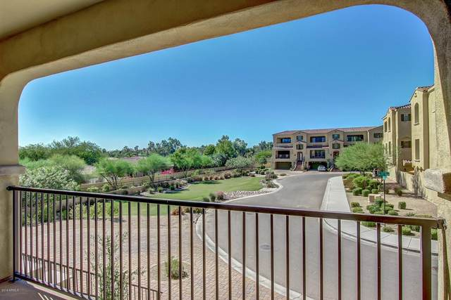 17617 N 77TH Way, Scottsdale, AZ 85255 (MLS #6175096) :: The Riddle Group