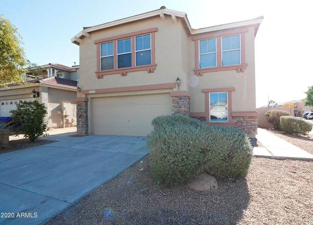 13449 W Keim Drive, Litchfield Park, AZ 85340 (MLS #6175145) :: NextView Home Professionals, Brokered by eXp Realty