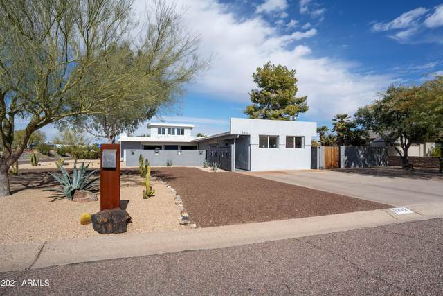 3302 E Turquoise Avenue, Phoenix, AZ 85028 (MLS #6175150) :: West Desert Group | HomeSmart