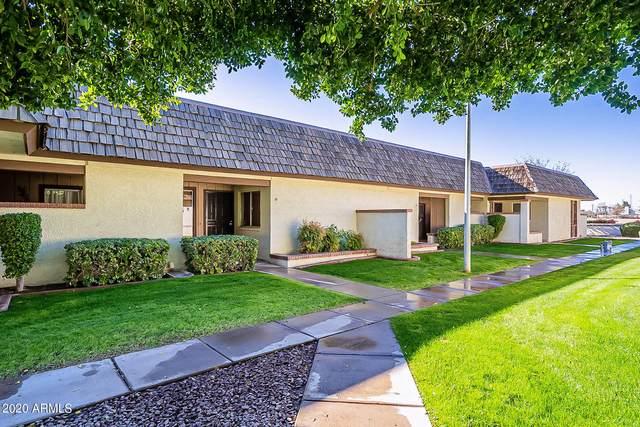 10620 W Northern Avenue #14, Glendale, AZ 85307 (MLS #6175172) :: Conway Real Estate