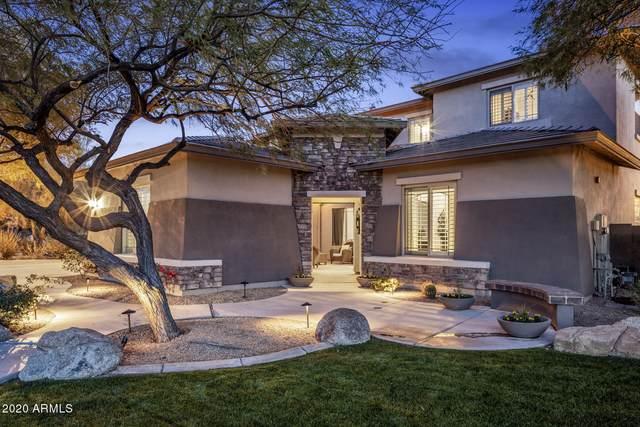 8635 W Rowel Road, Peoria, AZ 85383 (MLS #6175195) :: West Desert Group | HomeSmart