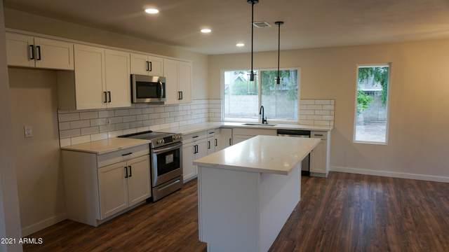4645 E Aire Libre Avenue, Phoenix, AZ 85032 (MLS #6175202) :: Homehelper Consultants