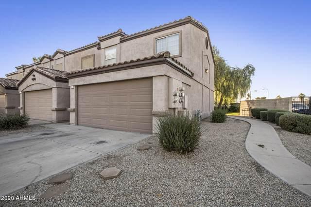 125 S 56TH Street #1, Mesa, AZ 85206 (MLS #6175206) :: Conway Real Estate