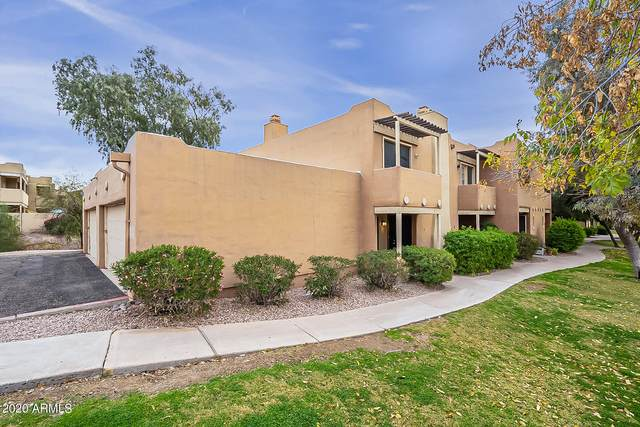 1425 E Desert Cove Avenue 9B, Phoenix, AZ 85020 (MLS #6175240) :: The Riddle Group