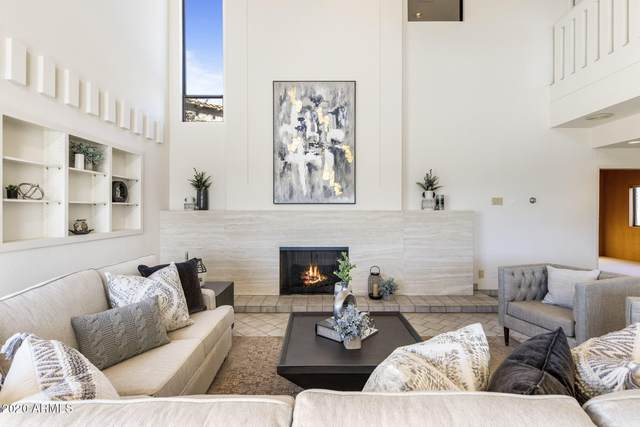 3305 E Cherokee Street, Phoenix, AZ 85044 (MLS #6175244) :: Midland Real Estate Alliance