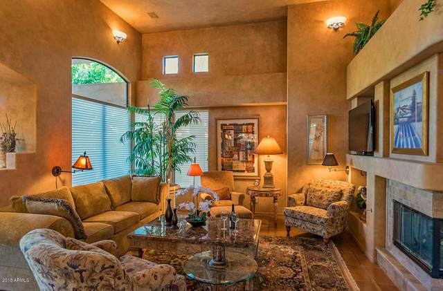 11644 E Cortez Drive, Scottsdale, AZ 85259 (MLS #6175276) :: Arizona Home Group