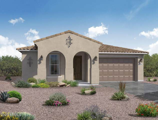 19837 W Exeter Boulevard, Litchfield Park, AZ 85340 (MLS #6175308) :: Yost Realty Group at RE/MAX Casa Grande
