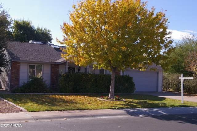 4701 W Orchid Lane, Chandler, AZ 85226 (MLS #6175314) :: BVO Luxury Group